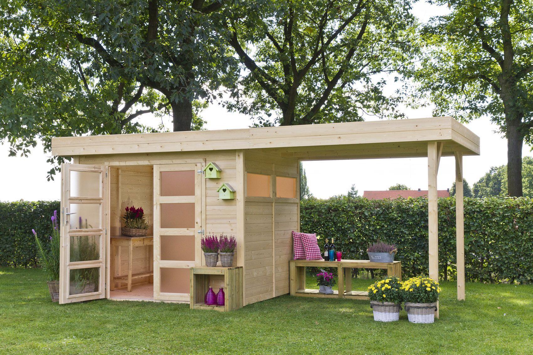 Casetta Giardino In Legno : Casetta in legno vermont 303x245 cm casette da giardino