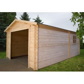 GARAGE ECO GARTENPRO 3054