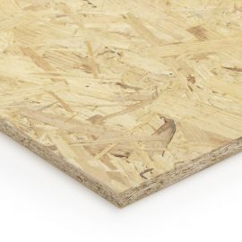 Pannello OSB 3 sp. 9 mm (2500 x 1250 mm)