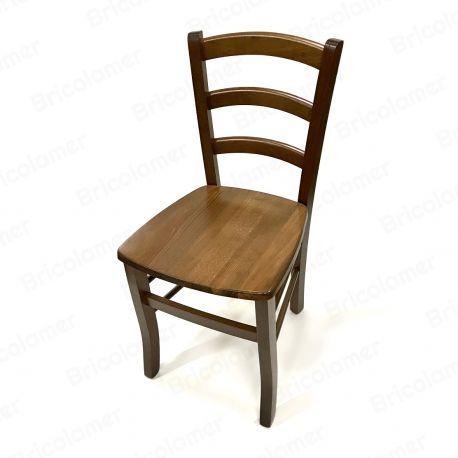 sedia per ristorante sedile in legno