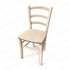 1 PACCO DI SEDIE VENEZIA GREZZE (20 sedie)
