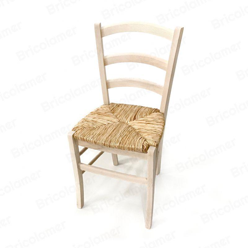 Vendita Sedie In Legno Impagliate.Sedia Per Ristorante Grezza Impagliata