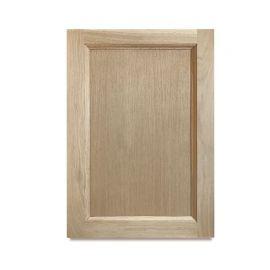 Portes d'armoires en chêne