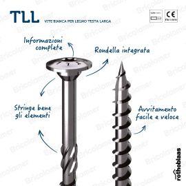 TLL 6 / TX30