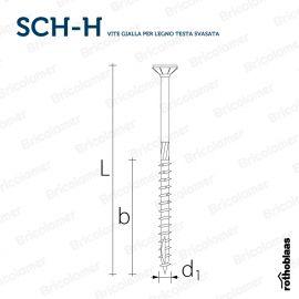 SCH-H 4 / TX20