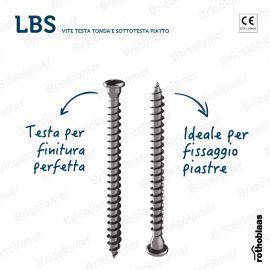 LBS 5 / TX20