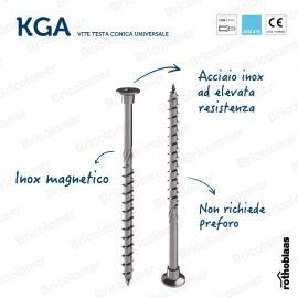 KGA 5 / TX25