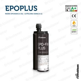 EPOPLUS RESINA EPOSSIDICA CE1