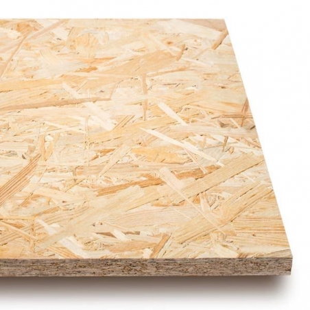 Pannello OSB 3 sp. 12 mm (2500 x 1250 mm)