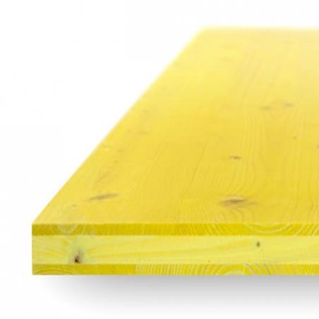 Pannelli per casseforme 2500x500x27mm
