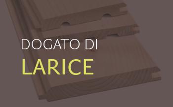 dogato larice