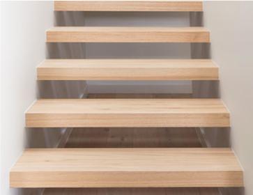 Acquista gradini in legno online