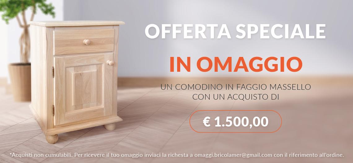 Offerta Speciale!