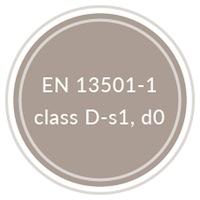 EN13501-1classD