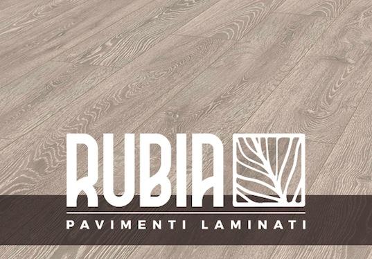 Pavimenti laminati Rubia