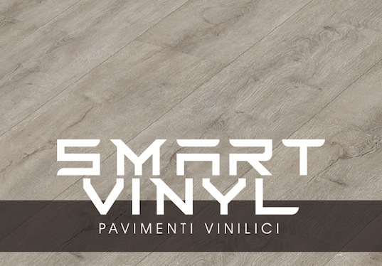 Pavimenti in vinile Smart Vinyl