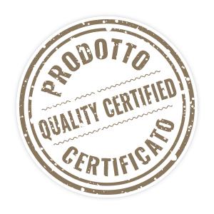 Reti per recinzione certificate